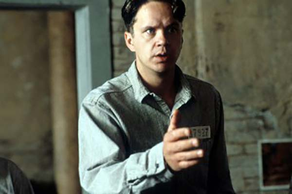 Andy dufresne quote