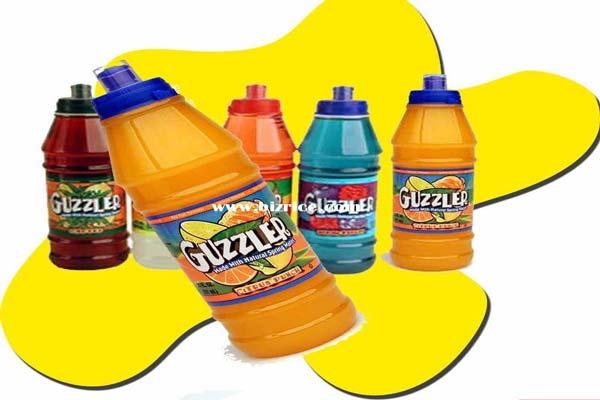 Guzzler_Beverage