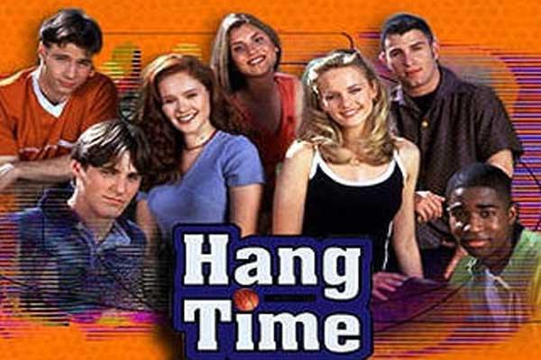 Jay Hernandez Hang Time