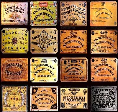 Online ouija boards that really work