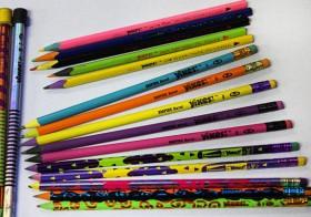 Yikes Pencil