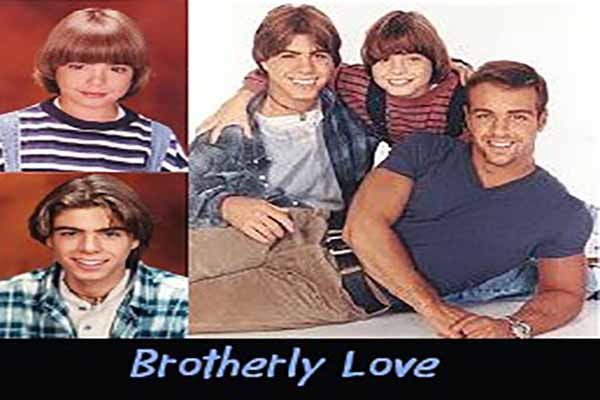 The Lawrence Brothers Brotherly Love