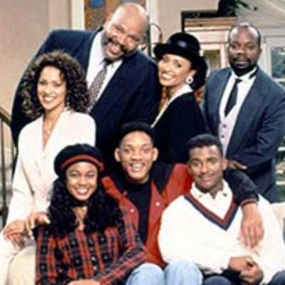 guess the 90s answers Fresh Prince