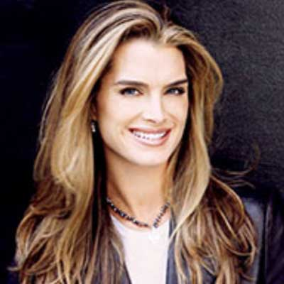 guess the 90s answers Brooke Shields