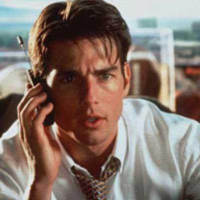 guess the 90s answers Jerry Maguire