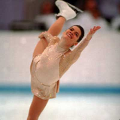 guess the 90s answers Nancy Kerrigan
