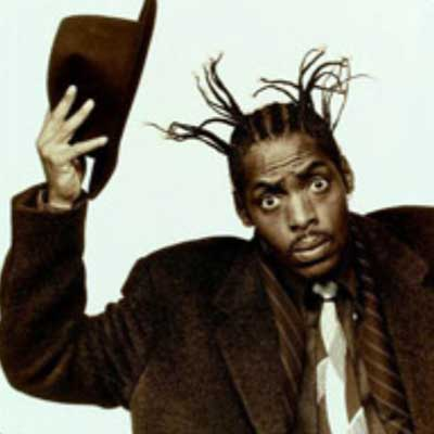 guess the 90s answers Coolio
