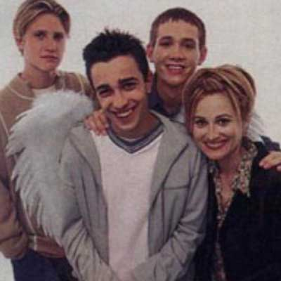 guess the 90s answers Teen Angel