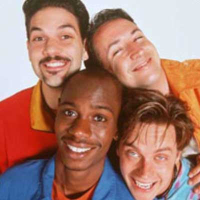 guess the 90s answers Half Baked