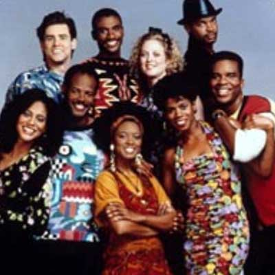 guess the 90s answers In Living Color