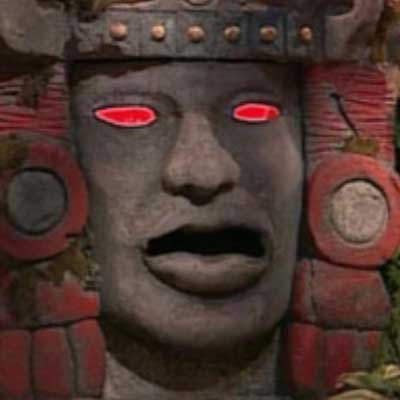 guess the 90s answers Olmec