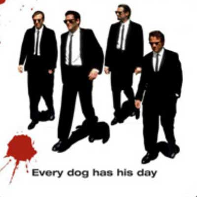 guess the 90s answers Reservoir Dogs