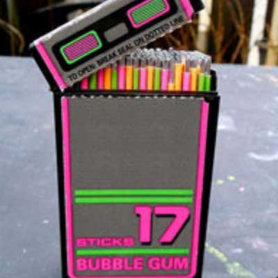 guess the 90s answers Bubble Beeper