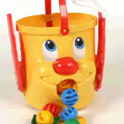 guess the 90s answers Mr. Bucket