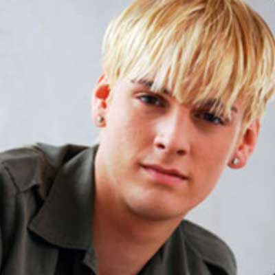 guess the 90s answers Aaron Carter
