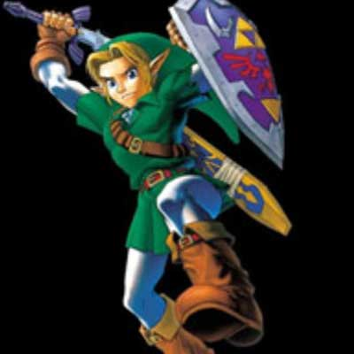 guess the 90s answers Legends of Zelda
