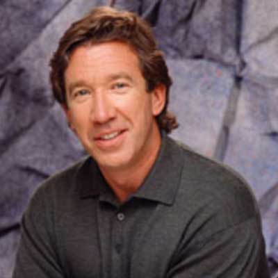 guess the 90s answers Tim Allen