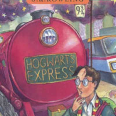 guess the 90s answers Harry Potter