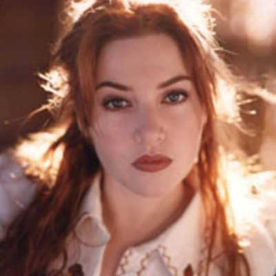 guess the 90s answers Kate Winslet