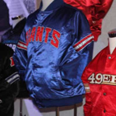 guess the 90s answers Starter Jacket