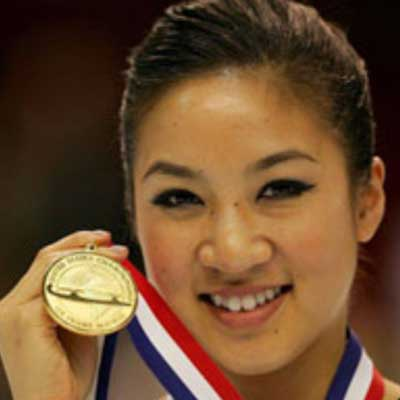 guess the 90s answers Michelle Kwan