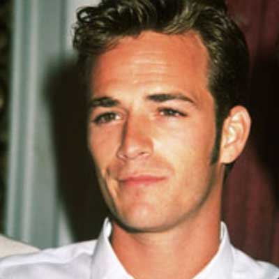 guess the 90s answers Luke Perry
