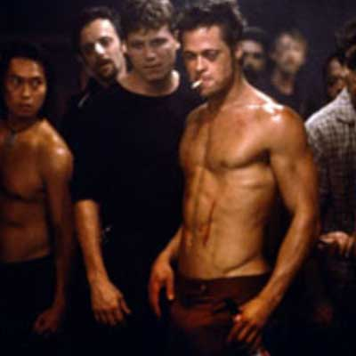 guess the 90s answers Fight Club