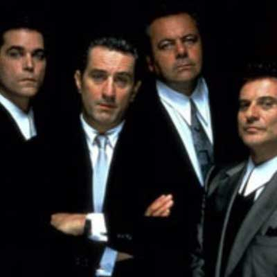 guess the 90s answers Goodfellas