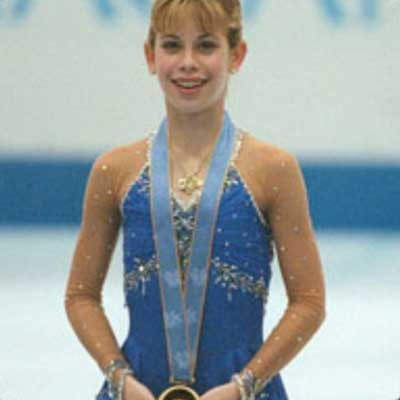 guess the 90s answers Tara Lipinsky
