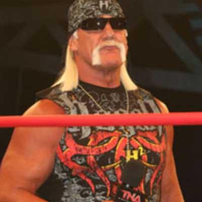 guess the 90s answers Hulk Hogan