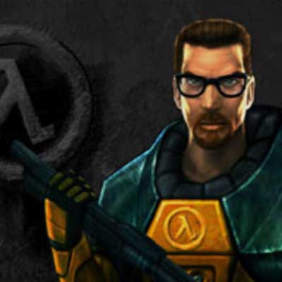 guess the 90s answers Half Life