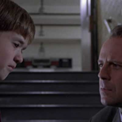 guess the 90s answers Sixth Sense