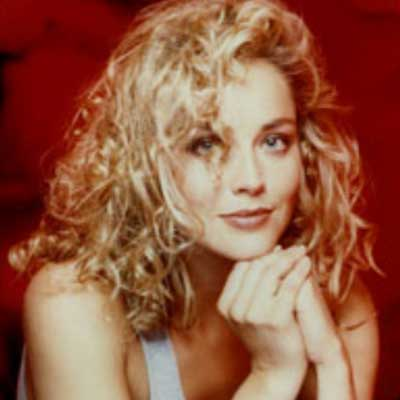guess the 90s answers Sharon Stone