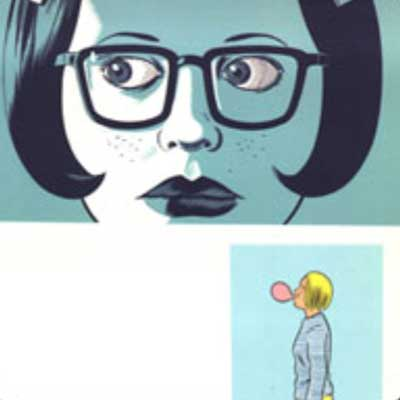 guess the 90s answers Ghost World