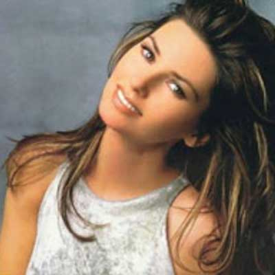 guess the 90s answers Shania Twain
