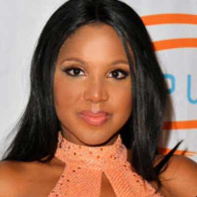 guess the 90s answers Toni Braxton