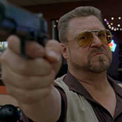 guess the 90s answers The Big Lebowski