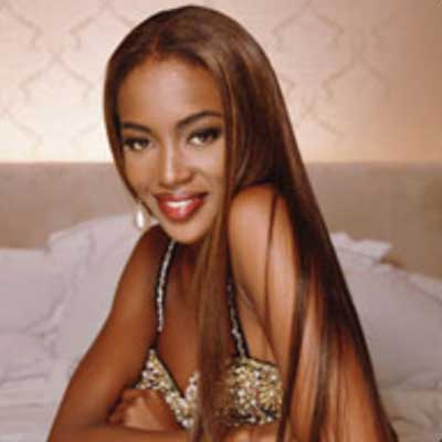 guess the 90s answers Naomi Campbell