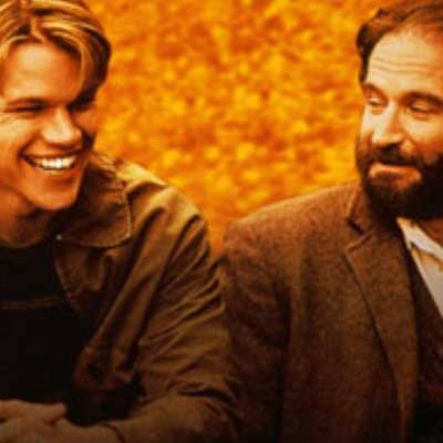 guess the 90s answers Good Will Hunting