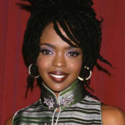 guess the 90s answers Lauryn Hill