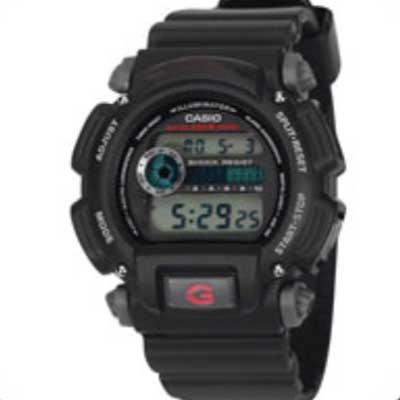 guess the 90s answers Gshock