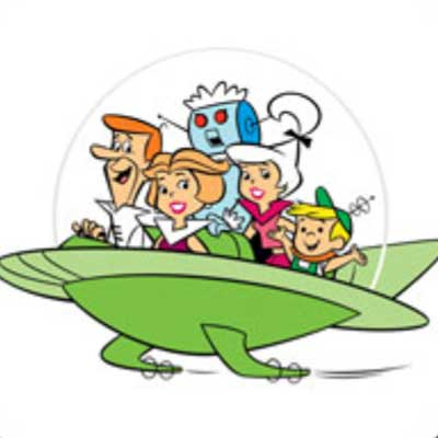guess the 90s answers Jetsons