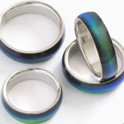 guess the 90s answers Mood Ring