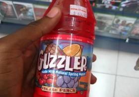 Guzzier