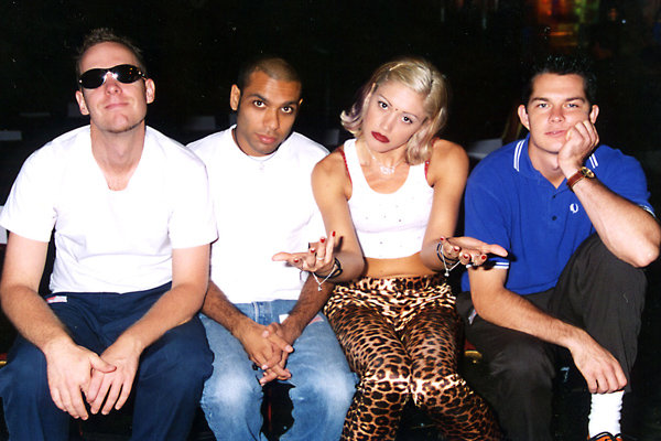 no doubt totally 90s