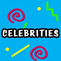 90s celebrities