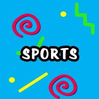 90s sports