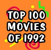 Top 100 Movies of 1992