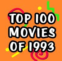 Top 100 Movies of 1993