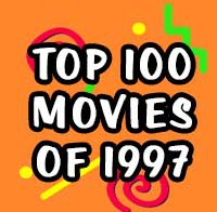 Top 100 Movies of 1997